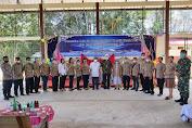 HUT ke-45, SMP Katolik Kuala Dua Masih Eksis
