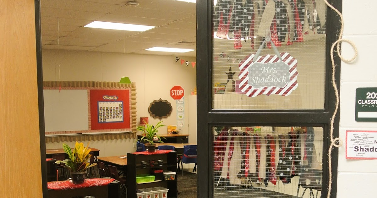 New Classroom Decor : New school classroom decor firstgraderoundup