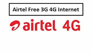 Airtel-4G-3G