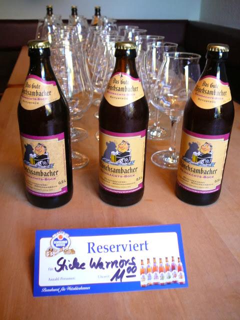 erstes mannheimer bierfest