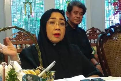 Rachmawati: Yang Makar Itu Megawati Di Era Gus Dur!