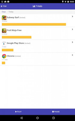 Screen Time Remote Control Apk For Android