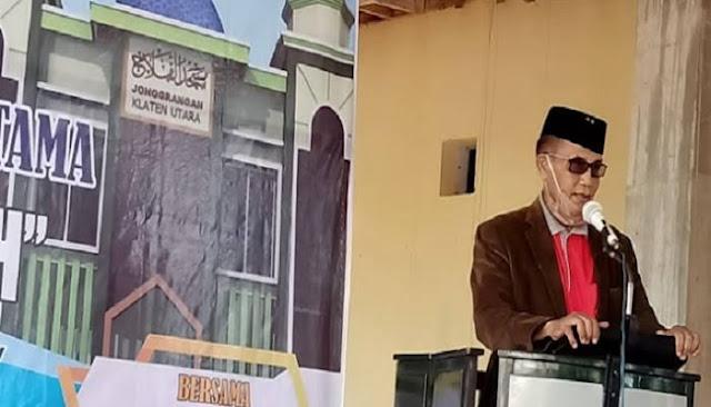 Anton Tabah: Kibarkan Bendera Setengah Tiang, PKI Nyata dan Selalu Bikin Kacau NKRI!