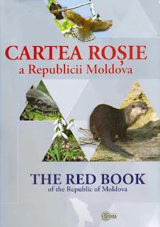 cartea rosie editia III
