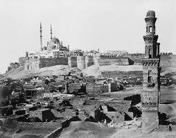تاريخ القاهرة
