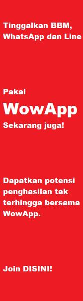 Join WowApp