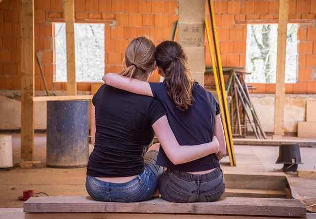 single mother home repair grants