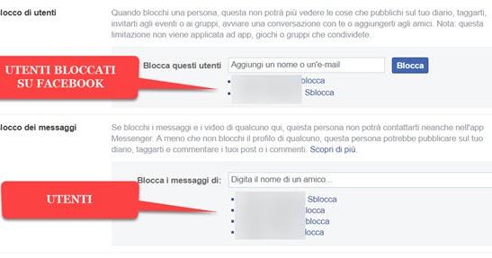 Come bloccare i messaggi su Facebook Messenger | Guida ...