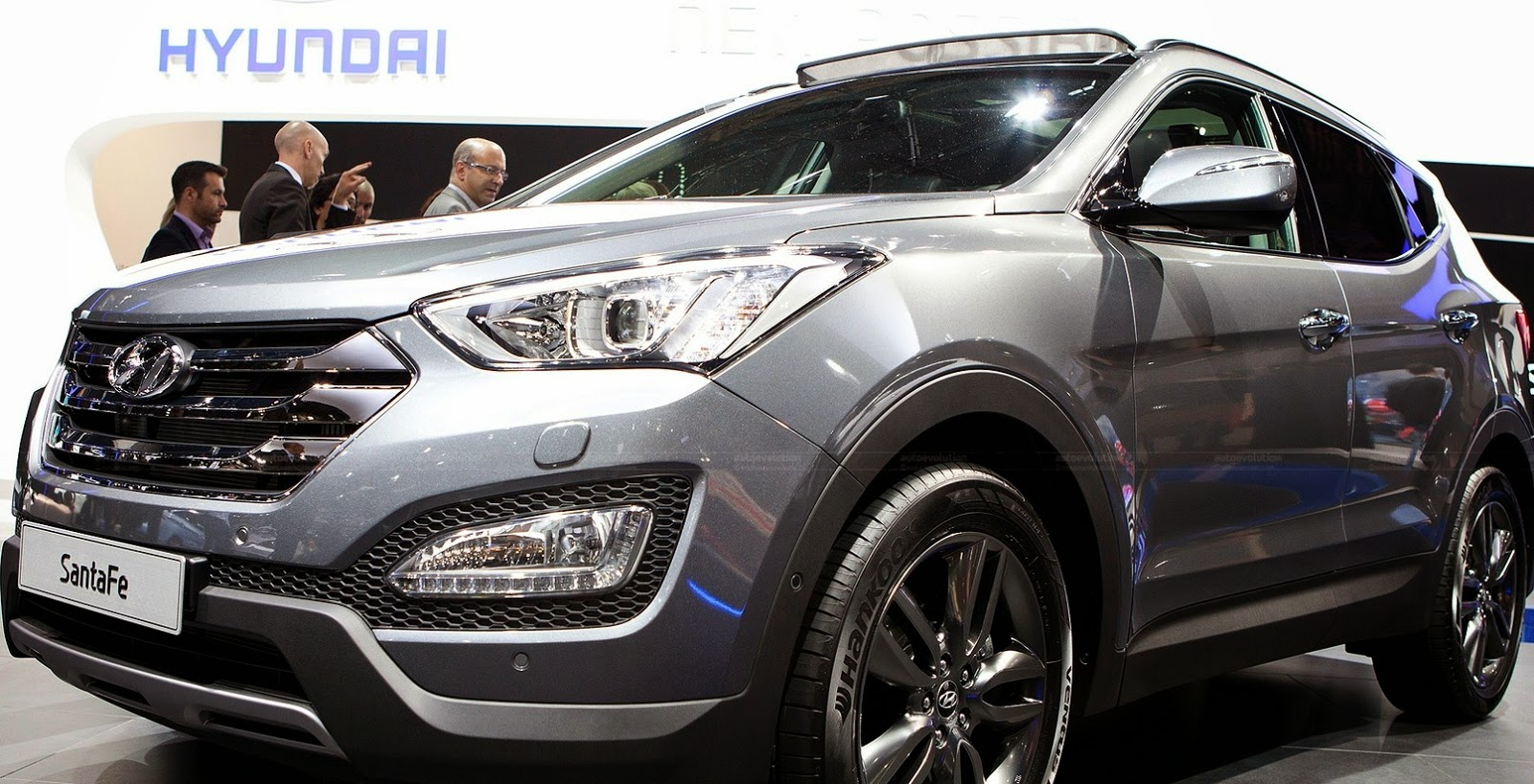 whats the tow rating for a 2015 hyundai santa fe autos post. Black Bedroom Furniture Sets. Home Design Ideas