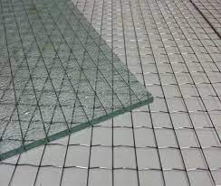 انواع زجاج النوافذ