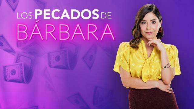 Los pecados de Bárbara Temporada 1
