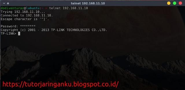 Cara Menghilangkan SSID @wifi.id di Modem Telkom Speedy