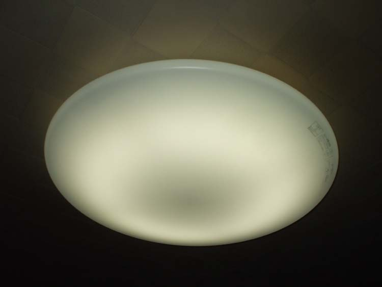 This Is The Type Of Light Generally Ociated With Term Ceiling シーリングライト It Costs About 10 000 Yen To A New Entry Level Model