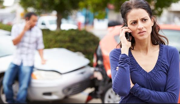 Practical Accident Claims Advice On What To Do Following An Accident