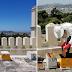 ΓΙΑ ΤΗΝ ΕΞΑΦΑΝΙΣΗ ΤΩΝ ΜΕΛΙΣΣΩΝ! Μελίσσια σε στέγη δημόσιου κτηρίου