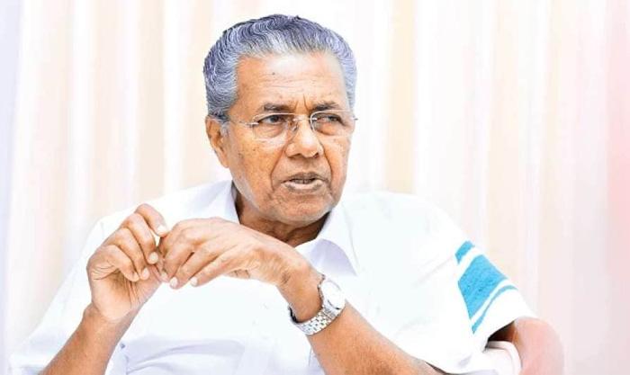 Thiruvananthapuram, News, Kerala, Chief Minister, Pinarayi Vijayan, Police, Freedom, CM Pinarayi Vijayan on Police Act Amendment