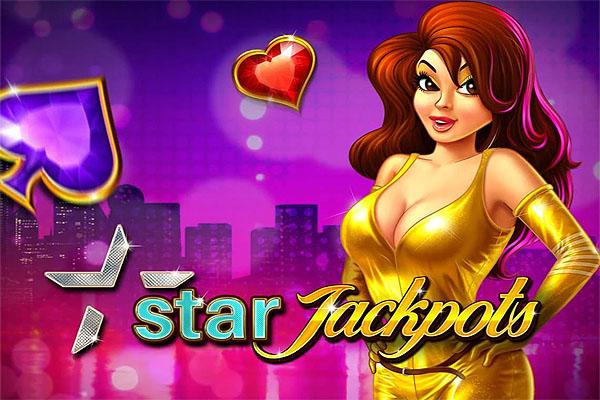 Main Demo Slot Online Star Jackpots (Pragmatic Play)
