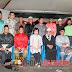 Gotong-Royong Perdana Bersama 10 Buah Kampung Di Wangsa Maju