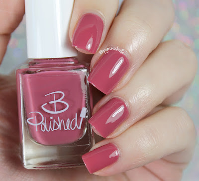 B Polished Classic Beauty | Winter 2016