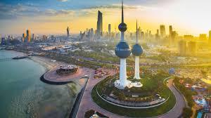 الزياره العائليه للكويت