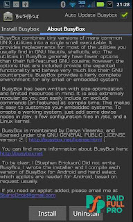 BusyBox Pro Final Paid APK