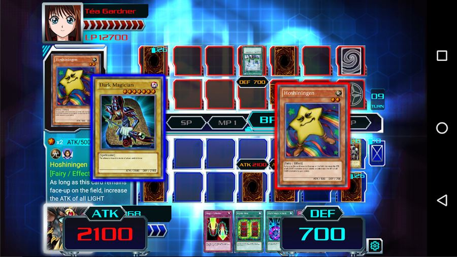 Download Yu-Gi-Oh Duel Generation MOD APK 3