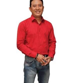Kumpulan Foto Terbaru Sonny Tulung