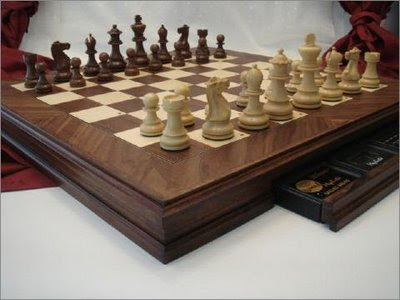 Comment mieux jouer aux échecs ?