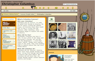 http://www.bbc.co.uk/schools/primaryhistory/famouspeople/christopher_columbus/
