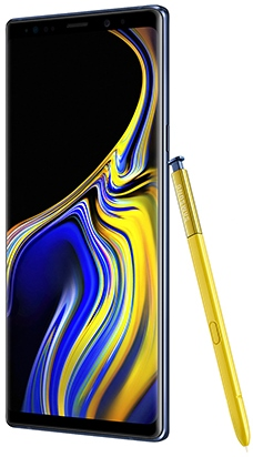 The Phone That Talks Big And Delivers Even More @SamsungMobileSA #GalaxyNote9 #DoWhatYouCant
