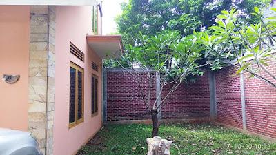 Dijual Rumah Dekat Jalan Marga Satwa Jakarta Selatan