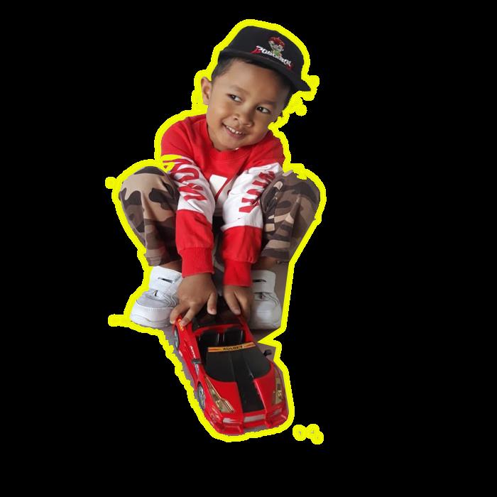 Mainan Anak East