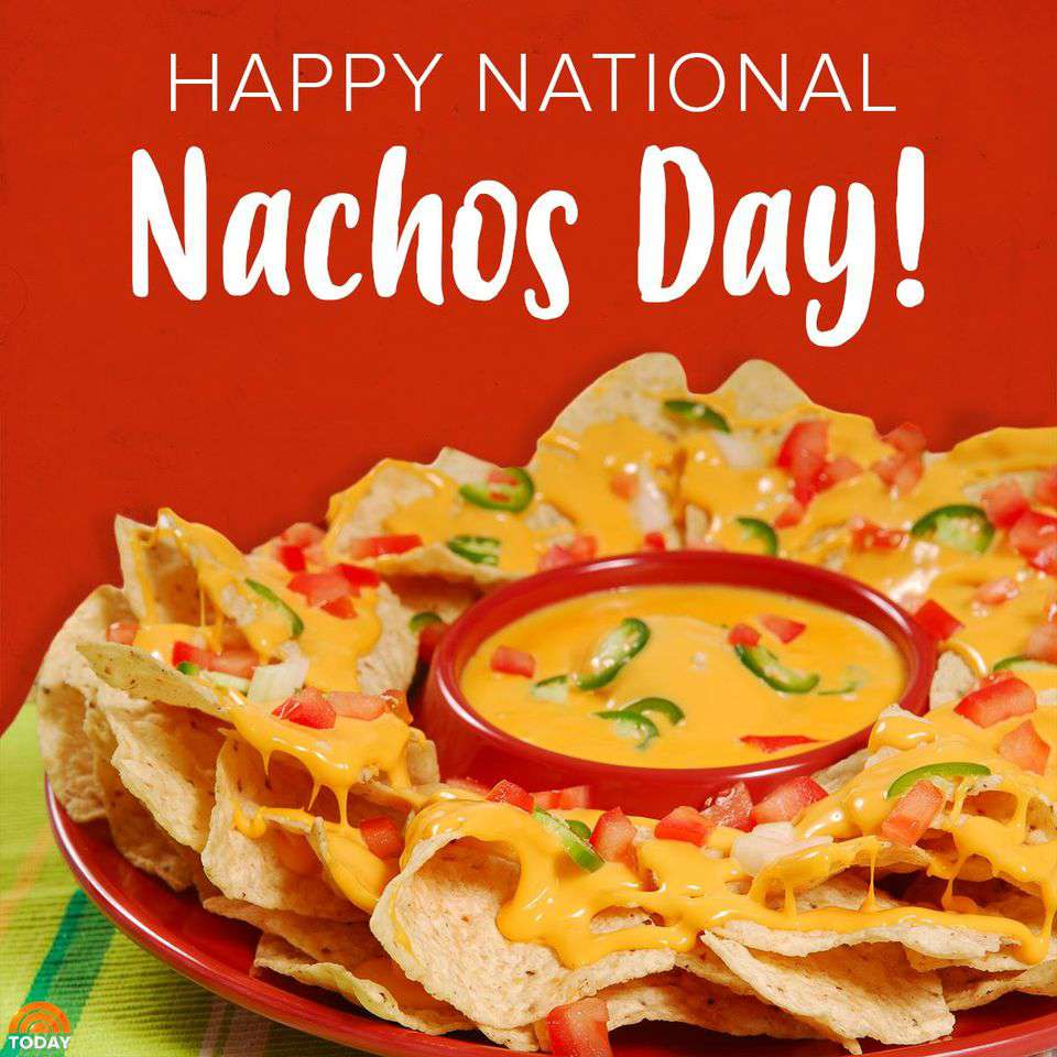 National Nachos Day Wishes pics free download