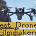 The 7 Best Drones for Filmmakers