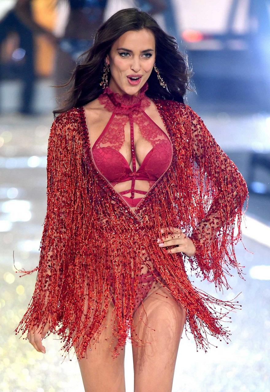 Vs Fashion Show Live