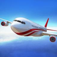 Flight Pilot Simulator 3D Free MOD APK (MOD, Unlimited Coins) v2.4.7 Latest Download