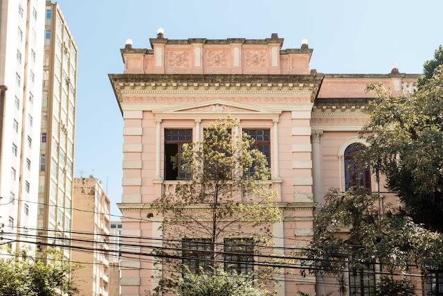 Instituto de Educação do Paraná