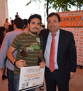 Francisco Javier Cruz y Guillermo Fernández Vara