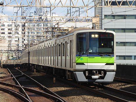 急行 笹塚行き8 10-300R形310F・320F・330F・360F(2016.9消滅)