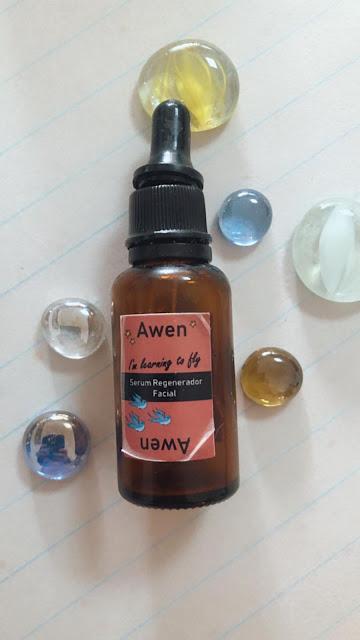 Awen-serum