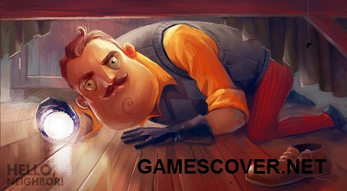 Hello Neighbor Review, Gameplay & Story