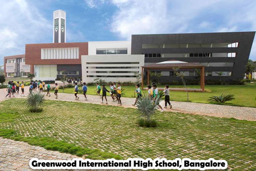Greenwood International High School, Bangalore