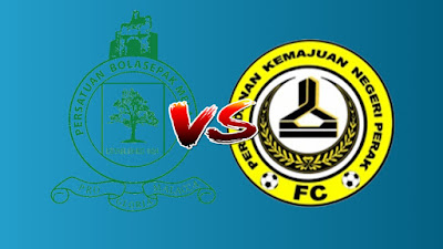 Live Streaming Melaka United vs PKNP FC Liga Super 9.7.2019