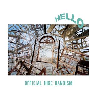 [Lirik+Terjemahan] Official HIGE DANdism - HELLO