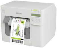 Epson TM-C3400 Driver Download