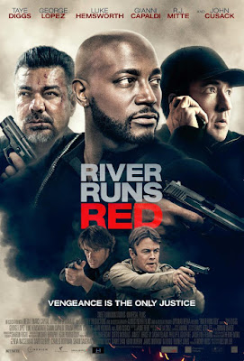 River Runs Red [2018] [DVD]NTSC] [R1] [Latino]