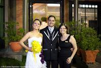 casamento com cerimônia e recepção no salão ipanema da aabb porto alegre com decoração simples e cerimonial por life eventos especiais fernanda dutra cerimonialista