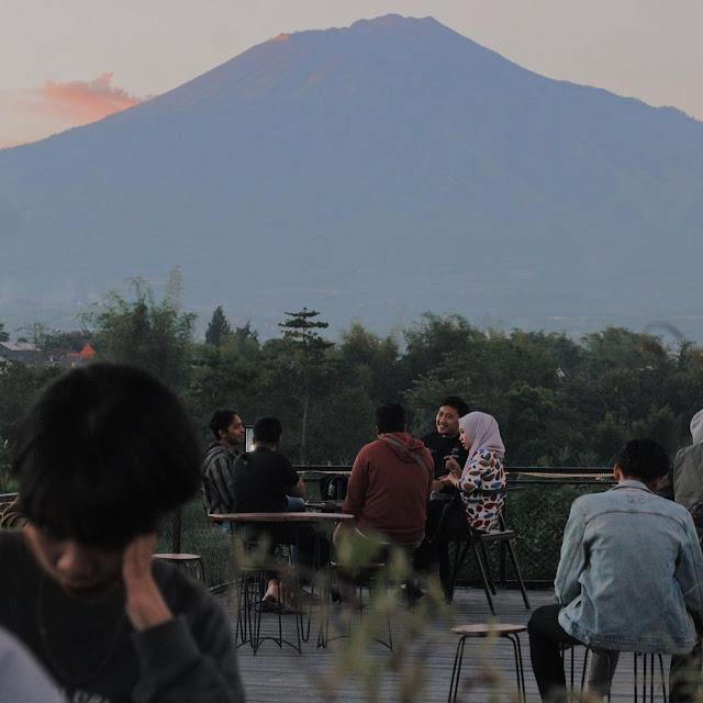 Afeksi Cafe Dau Malang Harga Menu, Daya Tarik dan Lokasi