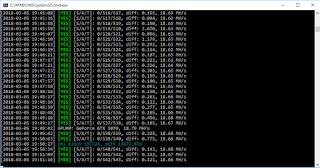 Which Algo Switching GPU Profit Miner?