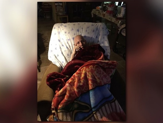 Dying Army Veteran Asking For Texts & Phone Calls
